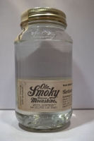 Ole Smoky Moonshine White Lightnin 750ml