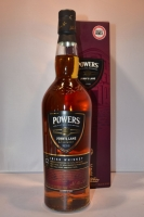 Powers Whiskey Irish John Lane 750ml