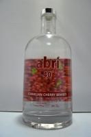 Abri Brandy Cornelian Cherry Armenia 750ml