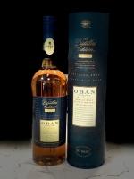 Oban Scotch Single Malt Distillers Edition 2003 Bottled 2017 86pf 750ml