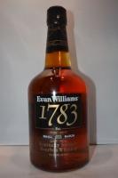 Evan Williams Bourbon 1783 Small Batch 750ml