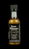 Evan Williams Bourbon 50ml