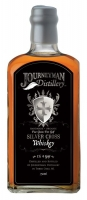 Journeyman Whiskey Silver Cross Cask Strenght Michigan 123.6pf 750ml