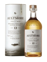 Aultmore Foggie Moss Scotch Single Malt Speyside 92pf 12yr 750ml