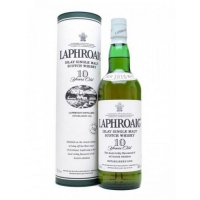 Laphroaig Scotch Single Malt 86pf 10yr 750ml