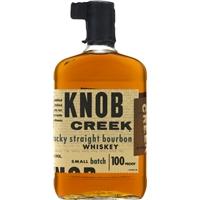 Knob Creek Bourbon Kentucky 100pf 375ml