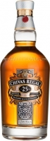 Chivas Regal Scotch Blended 25yr 750ml