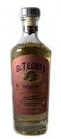 El Tesoro Tequila Reposado 750ml