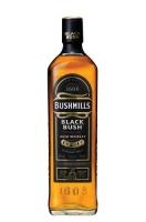 Bushmills Whiskey Black Bush Irish 750ml
