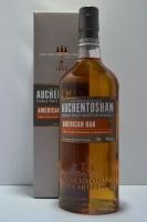 Auchentoshan Scotch Single Malt American Oak Triple Distilled 750ml