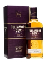 Tullamore Dew Whiskey Irish 12yr 750ml