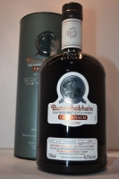 Bunnahabhain Scotch Single Malt Ceobanach Intensely Peated Unchilled Filtered 92.6pf 750ml