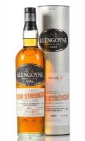 Glengoyne Scotch Single Malt Cask Strenght Un Chillfiltered 750ml