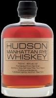 Hudson Whiskey Manhattan Rye New York 92pf 750ml