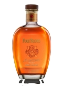 Four Roses Bourbon Single Barrel Strenght Small Batch Limited Edition 2017 Release 108pf 750ml