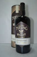 The Teeling Whiskey Co Single Malt Non Chill Nature Character Irish 92pf 750ml