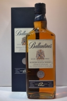 Ballantine's Scotch Blended 12yr 750ml