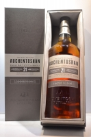 Auchentoshan Scotch Single Malt Triple Distilled 86pf 21yr 750ml