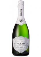 Korbel Champagne Sweet Cuvee California 750ml