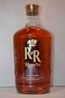 R & R Whiskey Reserv Canadian 750ml