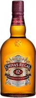 Chivas Regal Scotch Blended 12yr 1.75li