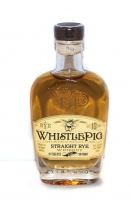 Whistlepig Whiskey Straight Rye 100pf 10yr 50ml