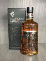 Highland Park Scotch Single Malt 18yr 750ml