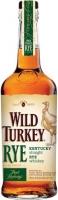 Wild Turkey Whiskey Rye Kentucky 81pf 750ml
