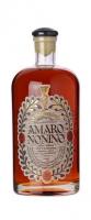 Amaro Nonino Quintessentia Liqueur Venezia Italy 750ml