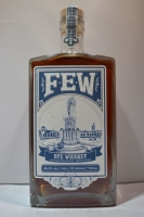 Few Whiskey Rye Illinois 93pf 750ml