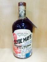 Clyde May's Bourbon Alabama 92pf 750ml