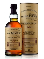 Balvenie Scotch Single Barrel Caribbean Cask 14yr 750ml