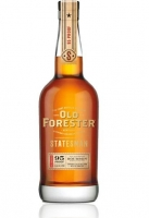 Old Forester Bourbon Statesman Kentucky 95pf 750ml