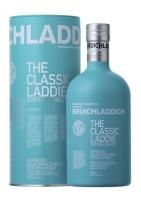 Bruichladdich Scotch Single Malt The Classic Laddie 100pf 750ml