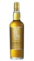 Kavalan Whisky Ex Bourbon Oak Taiwan 92pf 750ml