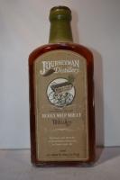 Journeyman Whiskey Buggy Whip Wheat Handmade Organic Michigan 90pf 750ml