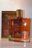 Homere Clement Rhume Cuvee Agricole Hors D Age Martinique 750ml