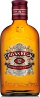 Chivas Regal Scotch Blended 12yr 200ml