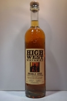 High West Whiskey Double Rye 92pf 750ml