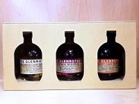 Glenrothes Scotch Single Malt Bourbon/ Vintage/ Sherry Cask 3x100ml