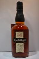 Evan Williams Bourbon Single Barrel 86.6pf 750ml