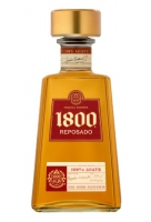 1800 Tequila Reposado 750ml