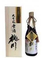 Momokawa Brewing of Japan Daiginjo Shizuku Sake