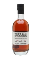 Widow Jane Straight Bourbon Whiskey Aged 10 Years in American Oak