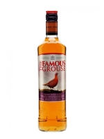 The Famous Grouse Scotch Blended 750ml