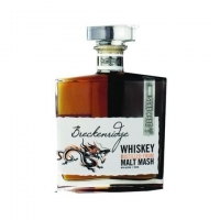 Breckenridge Whiskey Malt Mesh Distilled Dark Arts Colorado 92pf 750ml