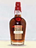 Maker's Mark Private Select Oak Slave Selected By Remedy Kentucky 110.7pf 750ml