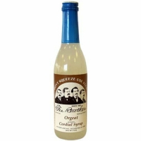 Fee Brothers Orgeat Syrup 32oz.
