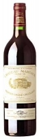 Chateau Margaux 1986 Rated 98WA