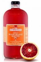 Stirrings Blood Orange Martini Mixer 25oz